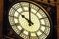 10 o'clock old