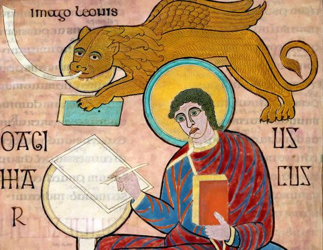 mark lion lindisfarne - Copy