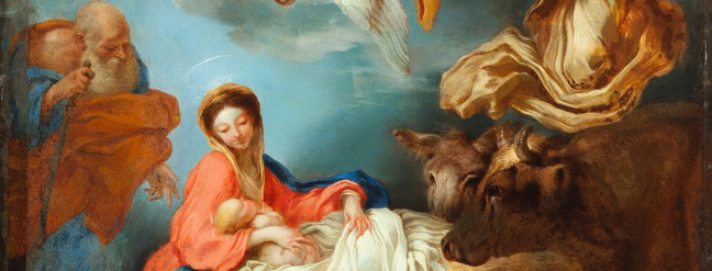 Castiglione nativity 2