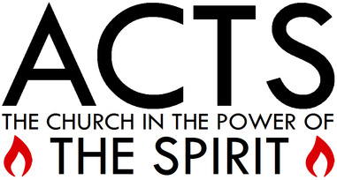 Acts - the Church in the Power of the Spirit
