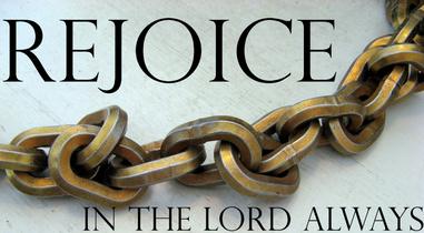 Rejoice Philippians 1