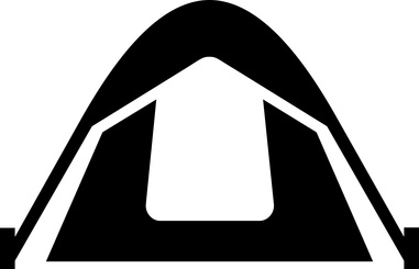 Clipart-tent