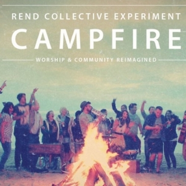 rend collective campfire cover