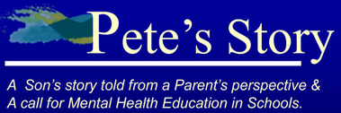 Pete's Story