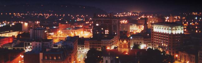 Downtown_Binghamton_at_Night - Copy