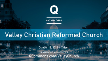 Valley CRC Q Commons