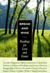 bread and wine cover